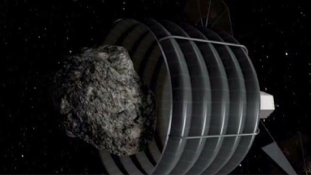 Big asteroid buzzes past Earth and will again in 19 years ...