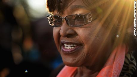 Winnie Madikizela-Mandela reveals South Africa's uncomfortable truths