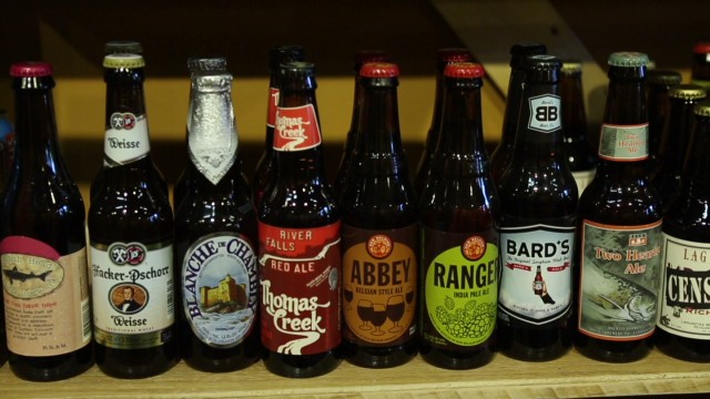 Top Tips: Picking the perfect craft beer