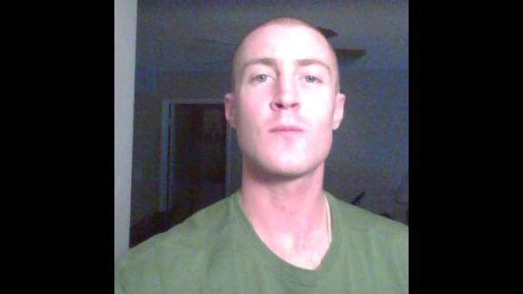 John Percin, 24.