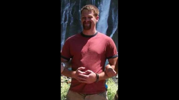 Dustin DeFord, 24.