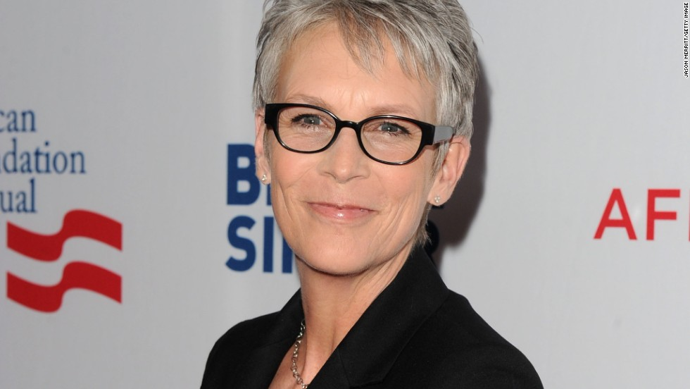 "Jamie Lee Curtis is not <a href=""http://www.snopes.com/movies/actors/jamie.asp"" target=""_blank"">a hermaphrodite. </a>We repeat: She is not a hermaphrodite!"