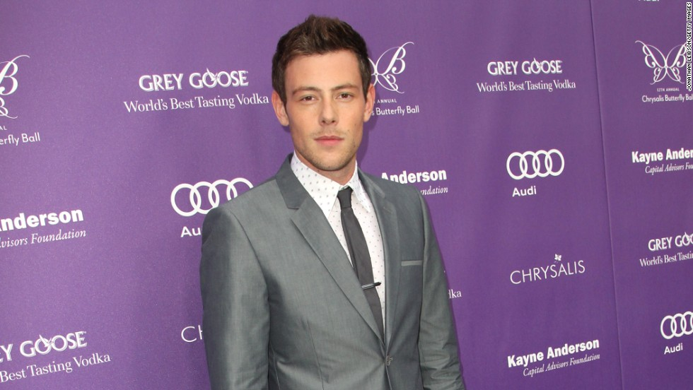 "Cory Monteith, who played heart throb Finn Hudson in the Fox hit ""Glee,"" <a href=""http://www.cnn.com/2013/07/14/showbiz/glee-star-dead/index.html"" target=""_blank"">was found dead in a Vancouver, Canada, hotel room</a> Saturday, July 13, police said. He was 31."