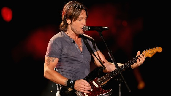 "Country star and ""American Idol"" judge Keith Urban told Oprah in 2010 that his wife Nicole Kidman and several close friends staged an intervention to help him overcome his addiction to cocaine and alcohol."