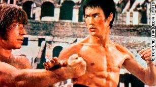 New Bruce Lee Bio Debunks Myths About Martial Arts Icon Cnn