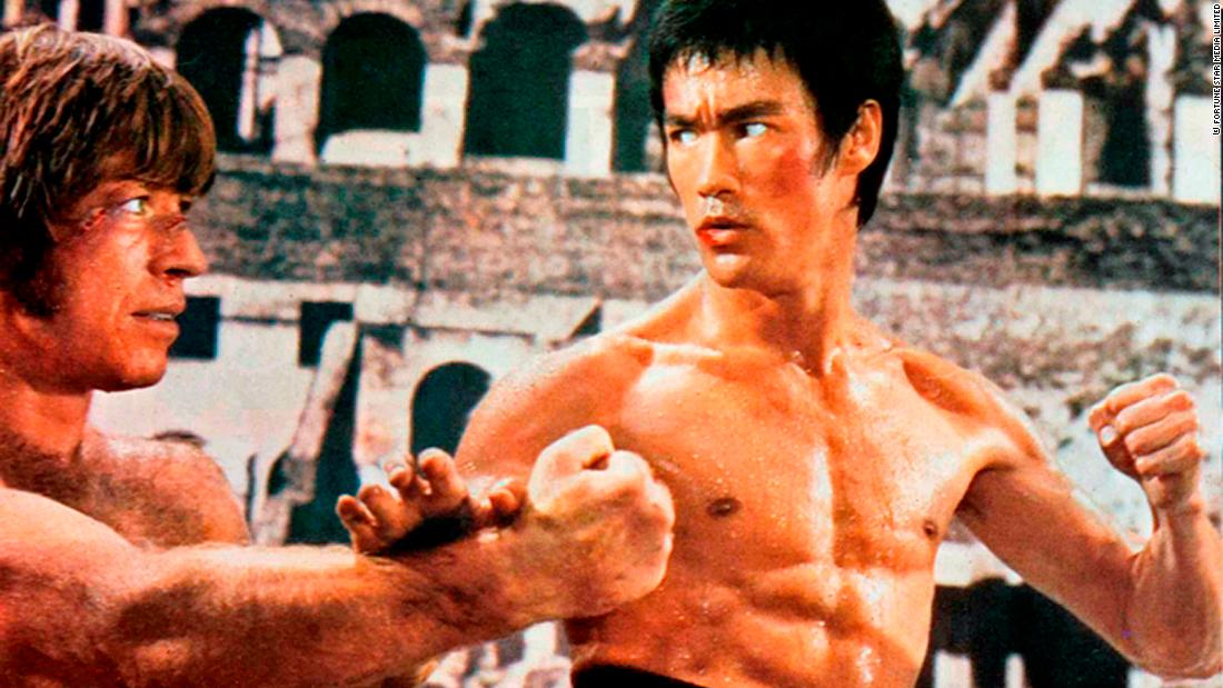 New Bruce Lee bio debunks myths about the 'kung fu Jesus'