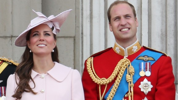 The first child of the Duke and Duchess of Cambridge, Prince William and Catherine, was born on Monday, July 22. Speculation is rife as to what name they will choose for the new heir to the British throne.