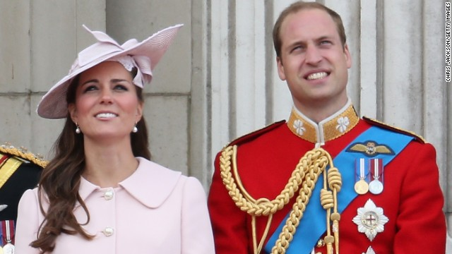 What will the UK's royal baby look like?