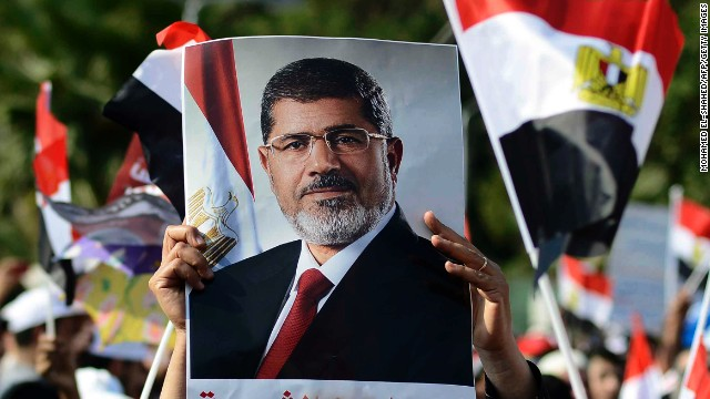 Egypt after Morsy: What's next?