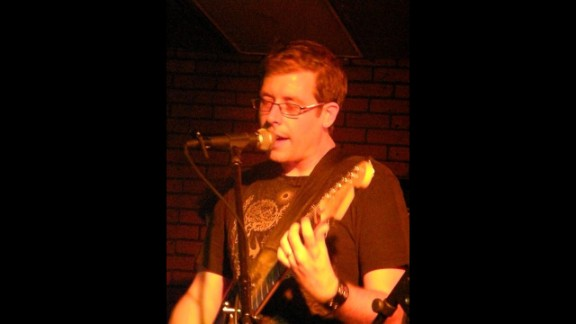 Daniel fronted and played guitar for Lisa Savidge, a progressive rock/shoegaze band that toured the Southwest and got airplay on Phoenix