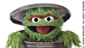 Back off on 'Sesame Street's' Latina character, Nina - CNN