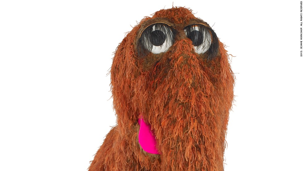 "For many years, the adults on ""Sesame Street"" didn't believe that <strong>Mr. Snuffleupagus</strong> was real. The gigantic Muppet had an uncanny way of disappearing just before adult characters arrived, and many assumed he was Big Bird's imaginary friend. The very real Muppet is one of the Street's most cultured residents, revealing a love of ballet, opera and art since his first appearance in 1971."