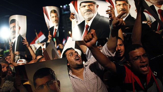 What's next for the Muslim Brotherhood?