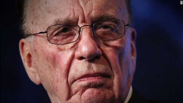 Murdoch secretly caught on tape