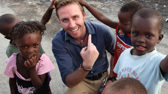 Watch Going Green: Earth with Philippe Cousteau on CNN International.