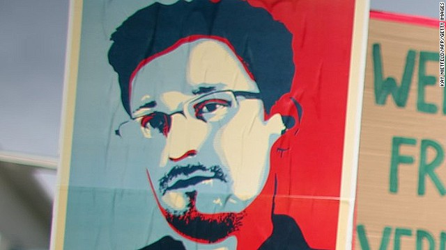 Edward Snowden: hero or traitor? Lawmakers sound off