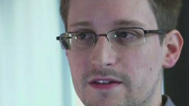 Snowden gets new options for asylum