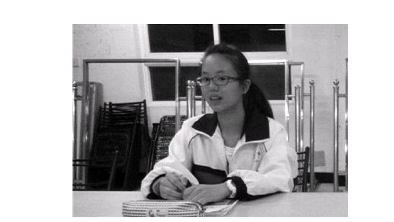 Ye Meng Yuan, one of two teenagers killed in the Asiana air crash