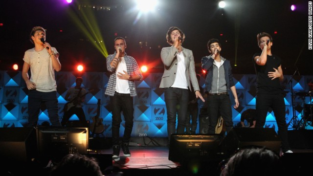 One Direction Photos, News and Videos Just Jared