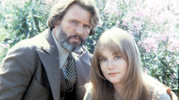 """""""Heaven's Gate"""" (1980): The Michael Cimino film pretty much killed United Artists, underwent brutal edits and was hated by critics. But more recent screenings and a Criterion DVD release have received favor from critics such as Slate's Dana Stevens, who hailed the movie for its cinematic beauty. Kris Kristofferson and Isabelle Huppert starred."""