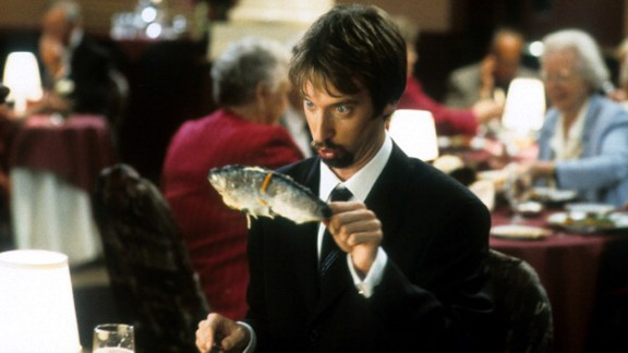 """""""Freddy Got Fingered"""" (2001): Tom Green's comedy was called """"a vomitorium"""" by Roger Ebert -- and that was among his nicer criticisms. But the film has earned a cult following over the years, with strong DVD sales, and even Ebert later admitted he admired its ambition."""