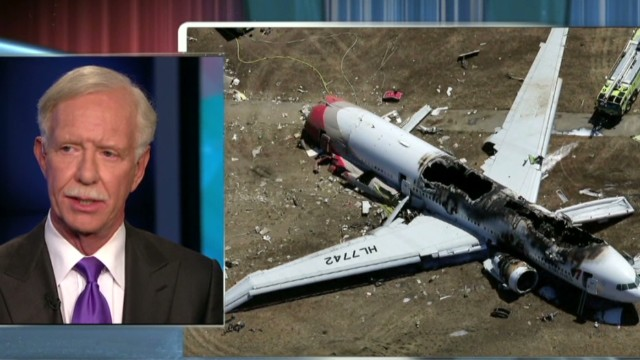 Sullenberger: Probe could take year