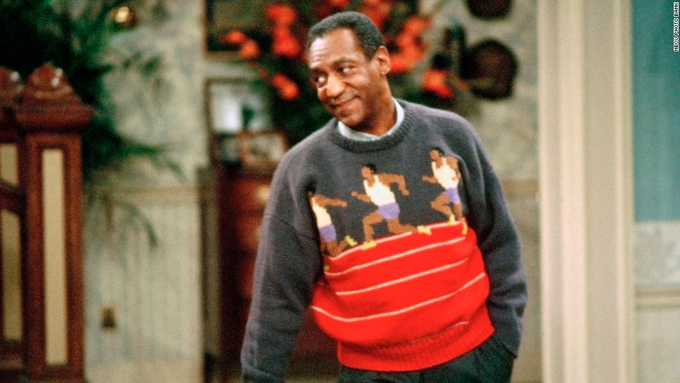 5dca6eefe44 One favorite Cosby sweater