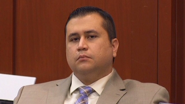 Get caught up: Zimmerman trial in 3 mins