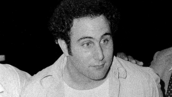 In 1977, David Berkowitz, also known as Son of Sam, confessed to the murders of six people in New York City. Berkowitz, now serving six consecutive 25-to-life sentences, claimed that a demon spoke to him through a neighbor