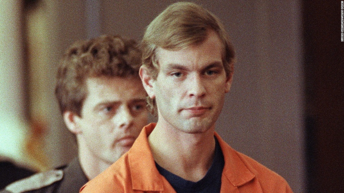 Serial Killers Fast Facts