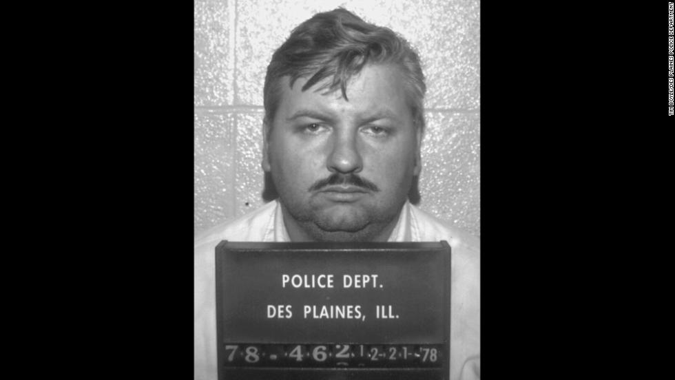 John Wayne Gacy killed 33 men and boys between 1972 and 1978. Many of his victims, mostly drifters and runaways, were buried in a crawlspace beneath his suburban Chicago home. Here's a look at some other notorious convicted serial killers.