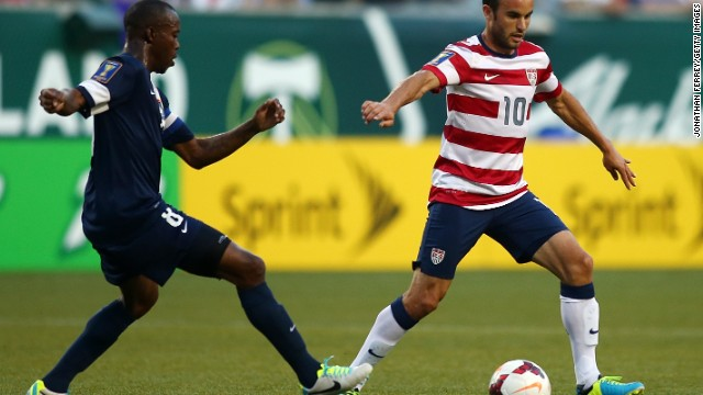 Even though Belize lost 6-1 to the U.S., it drew praise when its players declined to throw the match in exchange for cash.