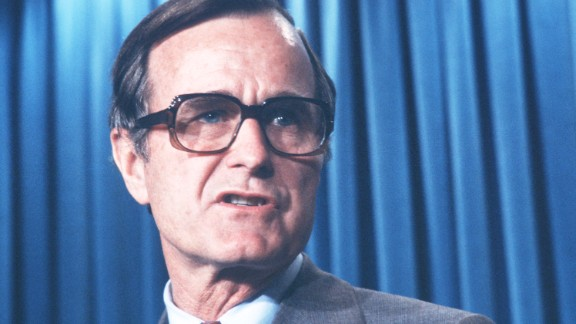 Vice President George H.W. Bush was en route to Texas at the time of the assassination attempt. Bush immediately headed back to Washington, but the lack of a secure phone line between his plane and the White House contributed a brief sense of confusion within the administration. The result was Secretary of State Alexander Haig