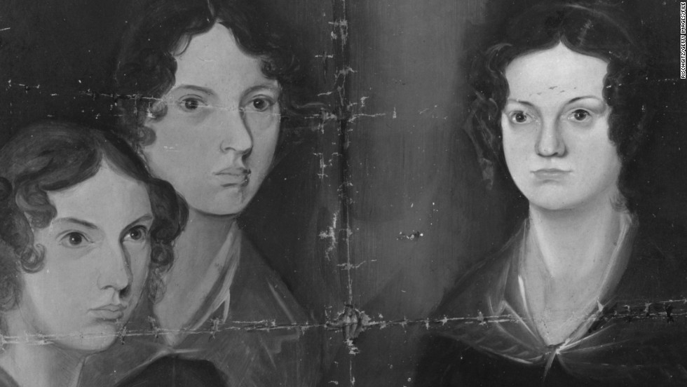 "While ""Jane Eyre"" and ""Wuthering Heights"", written by Charlotte and Emily Bronte respectively, remain amongst the most popular books of all time, their male aliases almost deprived them of the critical claim they deserved."