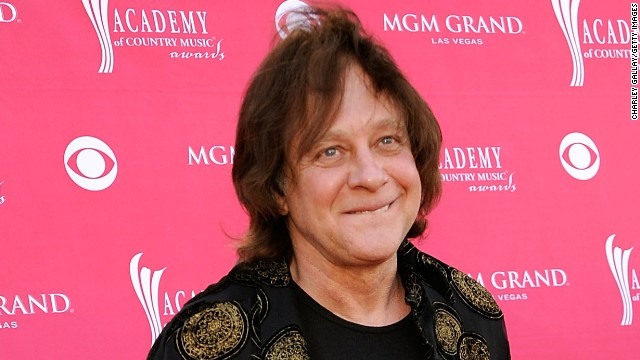 Rocker Eddie Money says he has cancer