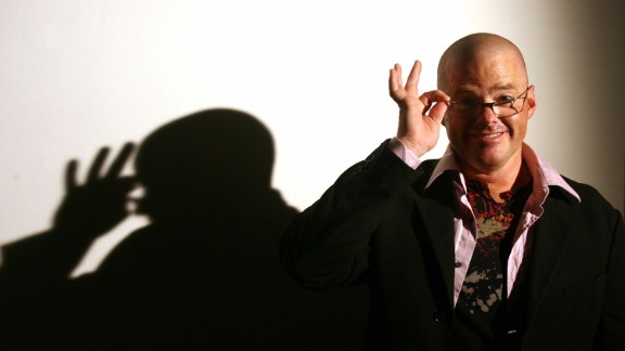 5. Heston Blumenthal is a top-ranked chef opening less expensive restaurants. His London restaurant