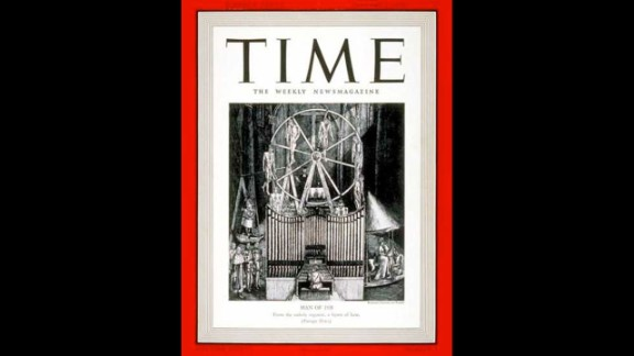 "Time declared Adolf Hitler its Man of the Year in the January 2, 1939, issue, just eight months before Germany's invasion of Poland triggered World War II. The issues for Time's Man of the Year, now known as Person of the Year, sometimes run into controversy, but the magazine has shown that its choice often is anything but an endorsement. In the case of Hitler, Time wrote that, among many other things, Hitler had ""torn the Treaty of Versailles to shreds,"" and described the events leading up to the annexation of Czechoslovakia in 1938 as ""ruthless"" and ""methodical."""