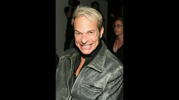 David Lee Roth is another celeb who can assist in an emergency. The rocker switched gears from music to medical help in 2004 when he worked as an EMT in New York.