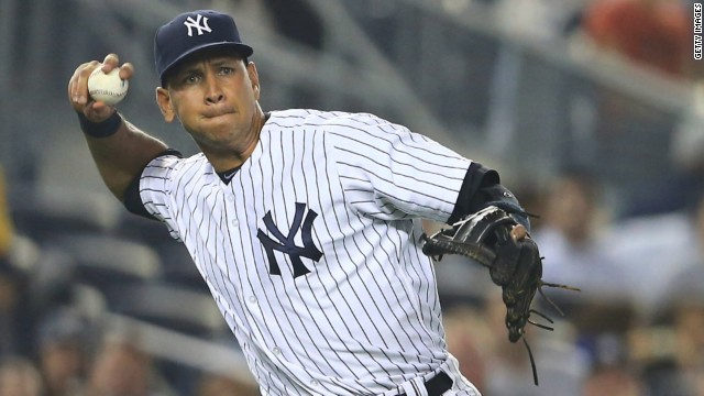 What's next for Alex Rodriguez?
