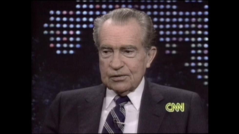 Richard Nixon Watergate