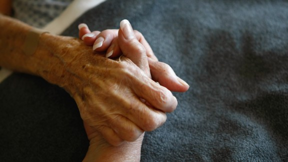 Newly released reports showed many US hospice facilities had at least one deficiency.