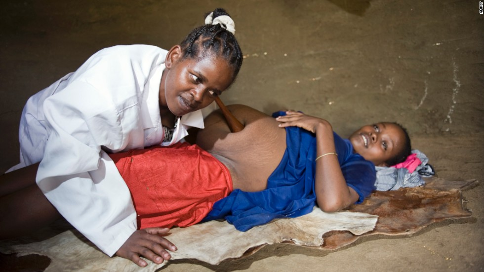 Limited Investment In Health Resources And Equipment Means That Many Women Sub Saharan Africa