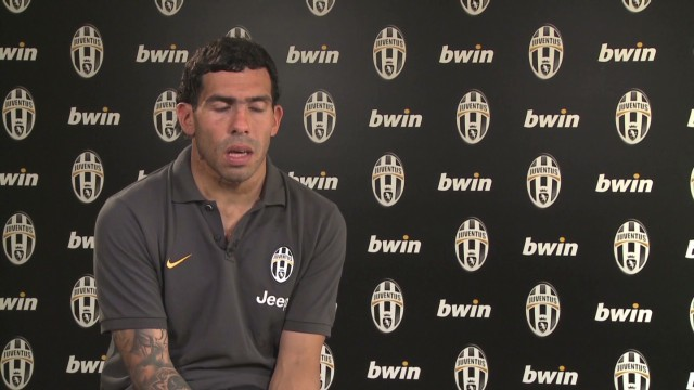 Carlos Tevez: Man City pressure too much