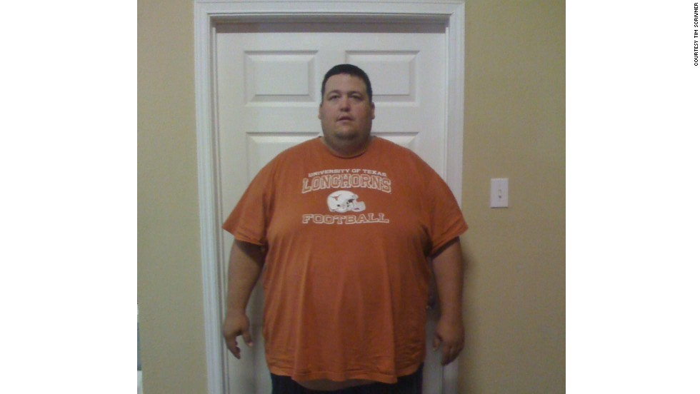 "At his heaviest in late 2010, Ryan ""Mac"" McDonald weighed 530 pounds."