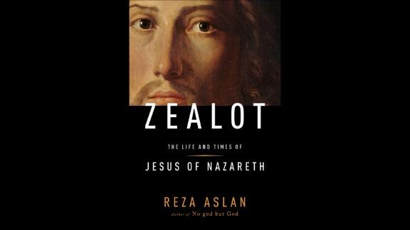 Religion scholar Reza Aslan