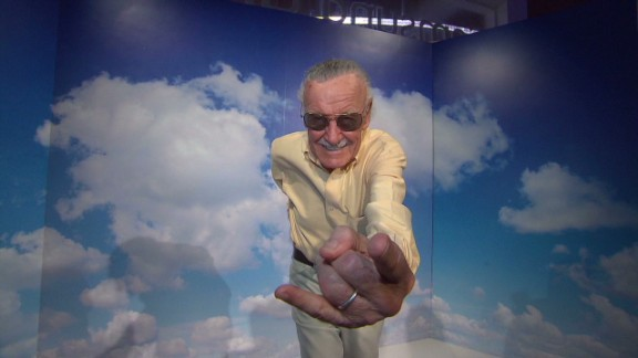 Stan Lee made headlines for drawing a Spider-Man sketch for an 8-year-old Spidey fan with autism.
