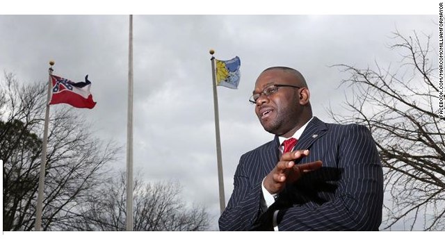 Marco McMillian was killed after he returned to his hometown of Clarksdale and announced he was running for mayor.
