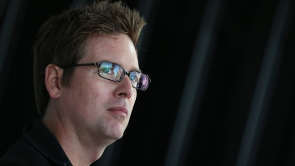 """Twitter co-founder Biz Stone: """"I think we'll be able to accomplish in one year what used to take 100 years."""""""