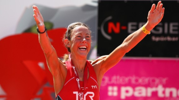 Four time World Ironman Champion and top triathlete Chrissie Wellington has lent her support to the campaign after growing frustrated with the conditions facing female cyclists.