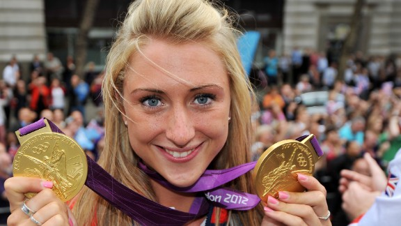 Double Olympic gold medalist Laura Trott says she would love to race in a women's Tour, but has reservations about the timing and logistics of such an event.